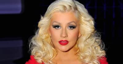 Christina Aguilera teases long-awaited return to music