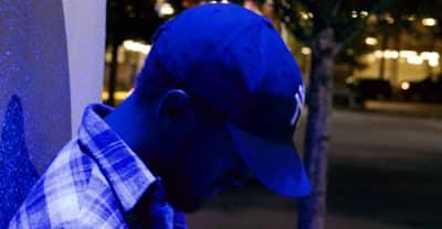 "Watch South Florida Rapper Quavius Take A Dreamlike Stroll In ""Magic Man"" Video"