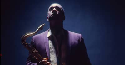 What Haunted John Coltrane