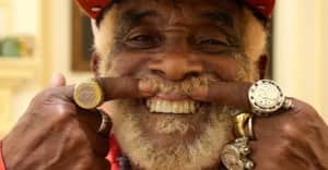 """Lee """"Scratch"""" Perry Joins Sherwood & Pinch On """"Lies"""""""