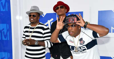 "Bell Biv DeVoe Return With New Single ""Run"""