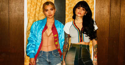 Hayley Kiyoko and Kehlani: a conversation between two young queer icons