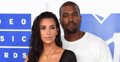 Kanye West And Kim Kardashian Are Reportedly Expecting Their Third Child In January