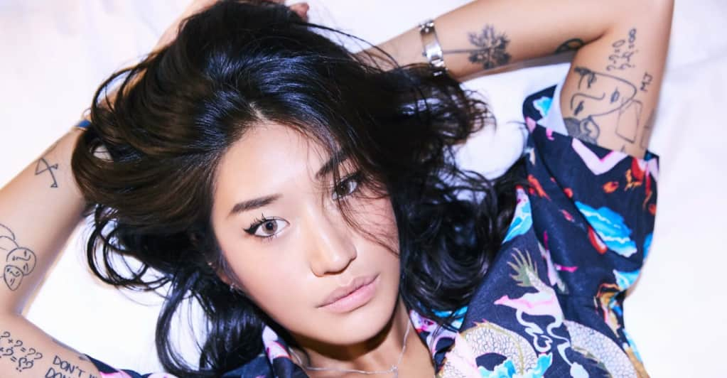 Peggy Gou Boiler Room