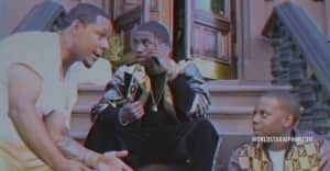 """Watch King Combs And CYN's """"Paid In Full Cypher"""" Video"""