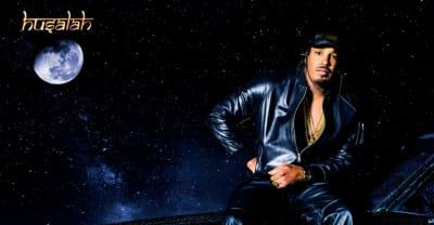 Bay Area rap legend Husalah is dropping a new album next week