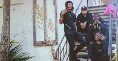 """Trill Youngins's """"No Smoke"""" is a message for the skeptics"""