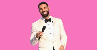 It looks like Drake is woke now