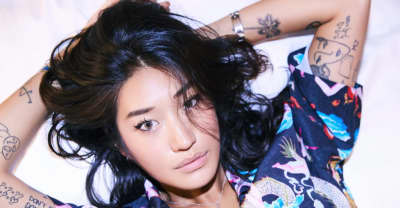 Peggy Gou is winning over the world. In a one-off lecture, she's coming home to reflect on the journey.