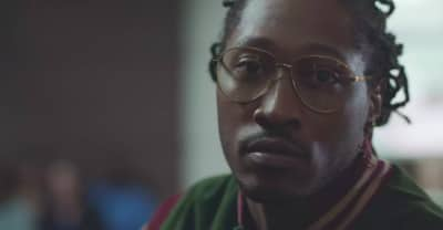 "Watch Future's cinematic new video for ""Feds Did a Sweep"""