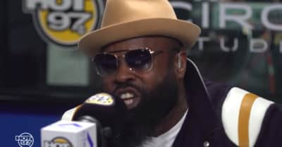 Some white people saw Black Thought trending on Twitter and got mad