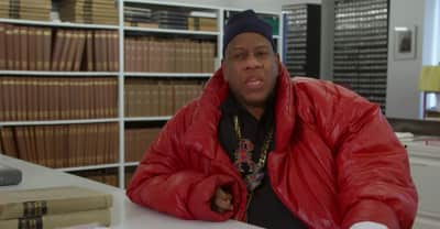 This new André Leon Talley documentary looks amazing