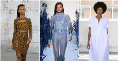 7 trends to try from NYFW spring 2018