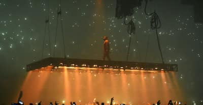 Report: Kanye West Is Being Countersued By Insurance Company Over Saint Pablo Tour