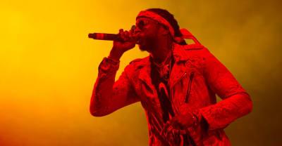 2 Chainz Announces Pretty Girls Like Trap Music Tour