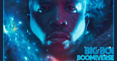 Big Boi's Boomiverse Album Will Feature Gucci Mane, Pimp C, Snoop Dogg, And More
