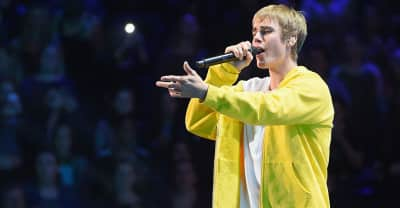 "Listen To Justin Bieber And BloodPop®'s New Single ""Friends"""