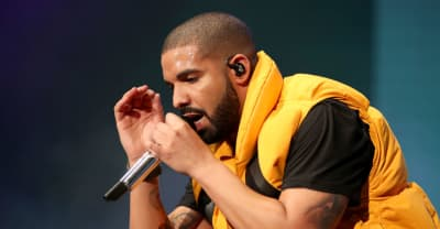 Drake, The Weeknd, Carly Rae Jepsen, And More Made The 2017 Polaris Prize Long List
