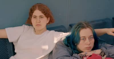 Girlpool Announce U.S. Tour