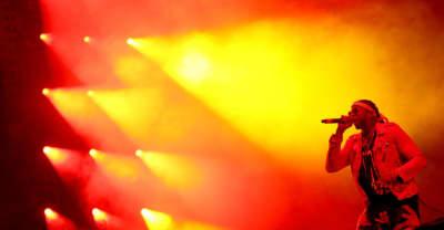 "Watch 2 Chainz Freestyle Over Kendrick Lamar's ""DNA"""