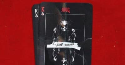 Young Scooter Shares Jugg King Mixtape