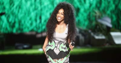 Watch SZA perform with Chance The Rapper in New York