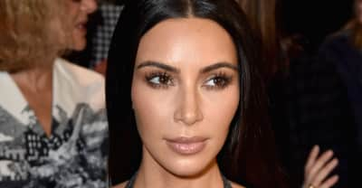 French Newspaper Releases The Official Police Report From Kim Kardashian's Robbery