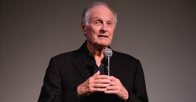 Alan Alda thinks we could all be better listeners