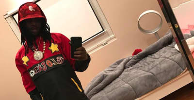 Chief Keef Could've Been The First Artist To Sign An Apple Music Deal But He Turned It Down