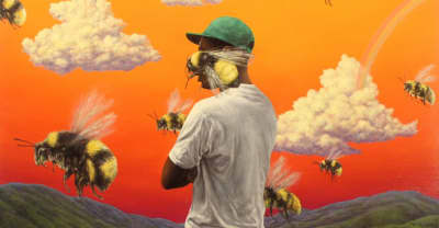 "Tyler, The Creator Shares New Single ""I Ain't Got Time!"""