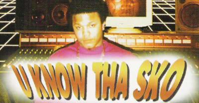 Listen to this rare piece of Memphis rap history