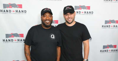Bun B's Hand In Hand Telethon Raised Over $40 Million For Hurricane Relief