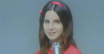 "Lana Del Rey Shared A Preview Of Her ""Lust For Life"" Video With The Weeknd"