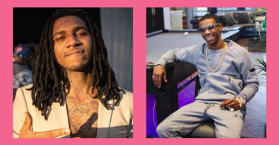 Lil B and A Boogie say they've reconciled after Rolling Loud incident