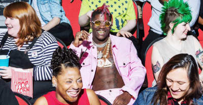 Lil Yachty Announces Release Date For Debut Album, Teenage Emotions