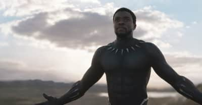 Watch a new trailer for Black Panther