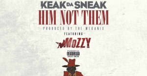Keak Da Sneak is back and better than ever