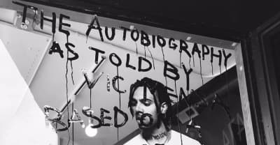 Vic Mensa Announces Debut Album The Autobiography