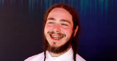 "Post Malone's ""Rockstar"" set a new Apple Music streaming record"