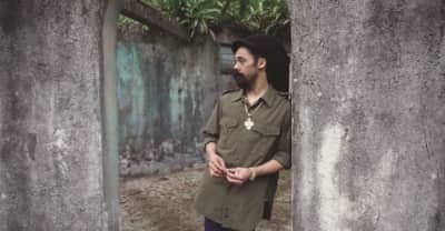 """Watch Damian Marley Perform A Powerful Acapella Version Of """"Slave Mill"""""""