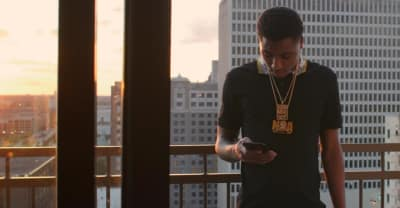 "YoungBoy Never Broke Again Returns With A New Video For ""Untouchable"""