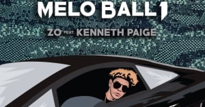 Lonzo Ball Shares First Official Single, Named After His Brother's Signature Shoe