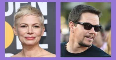 Michelle Williams was reportedly paid less than 1 percent of Mark Wahlberg's salary for film reshoots