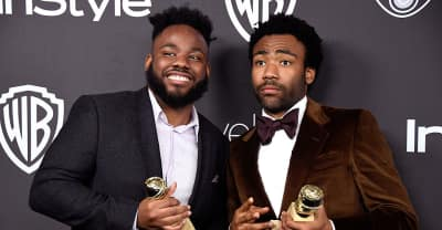 Donald Glover And Steven Glover Are Creating An Animated Deadpool Series For FX