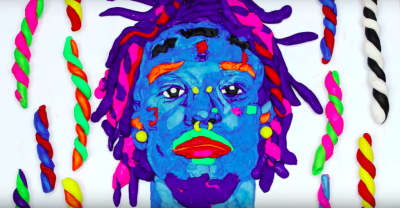 Cast Your Vote To Decide Which Lil Uzi Vert Song Should Get An Animated Video