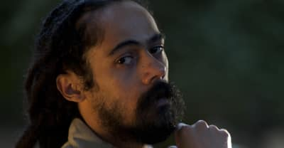 "Damian Marley Shares ""R.O.A.R."" Video, Details Upcoming Stony Hill Album"