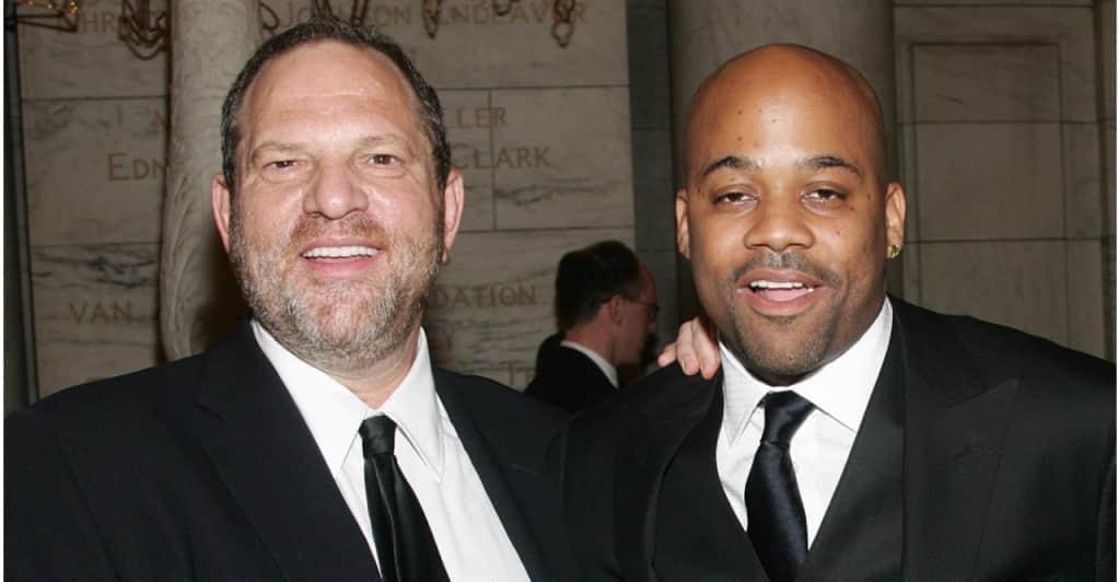 thefader.com - A brief history of Dame Dash allegedly slapping Harvey Weinstein