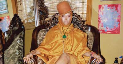 Erykah Badu Announces Badu Vs. Everythang Tour