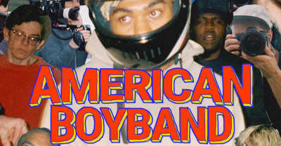 Watch The First Episode Of Kevin Abstract's American Boyband Show