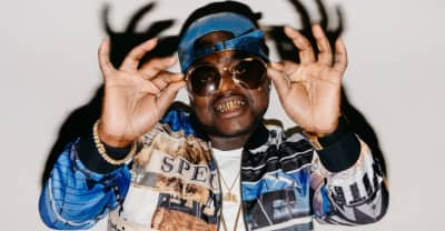 Peewee Longway Shares Blue M&M 3 Mixtape